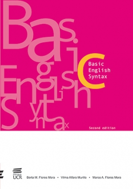 BASIC ENGLISH SYNTAX.  2a. Ed.