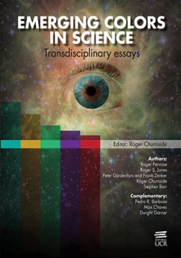 EMERGING COLORS IN SCIENCE: Transdisciplinary essays