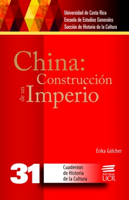 China: construcción de un imperio
