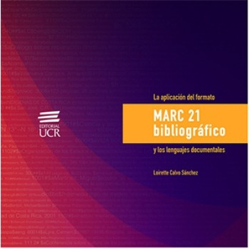 MARC 21 bibliográfico y los lenguajes documentales
